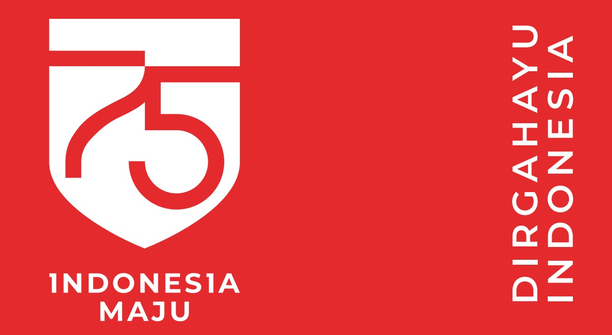 Dirgahayu Republik Indonesia ke 75
